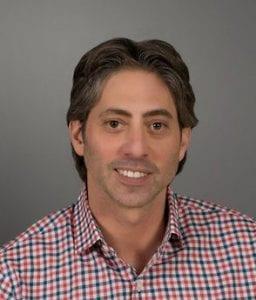 Jeff Gruber Salveo Capital