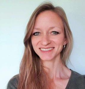 Joanna Pelissier BeCann