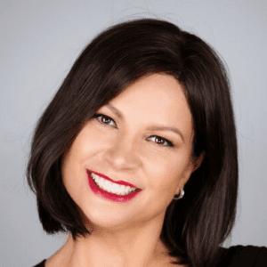 Julie Toskan MYM Internation Brands