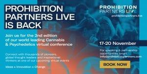 Prohibition Partners Live November 2020