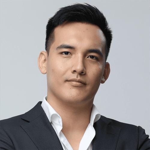 Brian Sheng Asia Horizon