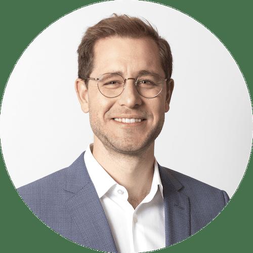 Florian Brand ATAI Life Sciences
